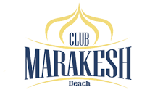 Club Marakesh Beach